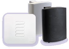 Patio wireless sound system package product photo