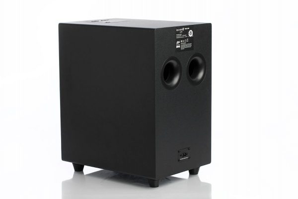 Levven Audio Soul Sub Gallery 1