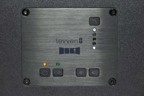 Levven Audio Soul Sub Gallery 3